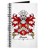 Owen (of Caernarfonshire) Journal