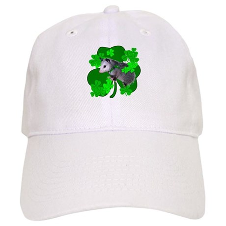 Lucky Irish Possum Cap