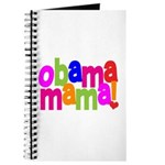 Obama Mama Journal