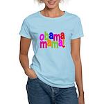 Obama Mama Women's Light T-Shirt