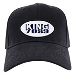 KING Black Cap