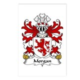 Morgan (Sir, AP MAREDUDD) Postcards (Package of 8)