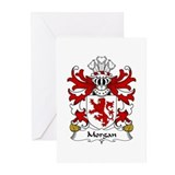 Morgan (Sir, AP MAREDUDD) Greeting Cards (Pk of 10