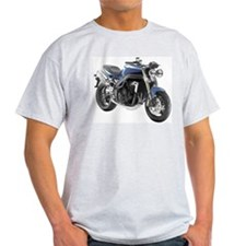 Triumph Speed Triple Blue #1 T-Shirt