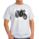 Triumph Speed Triple Black #2 T-Shirt