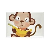 Cute monkey 10 Pack