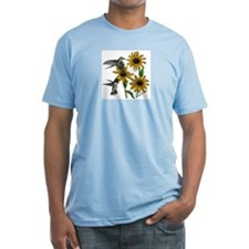 Hummingbird/Black-eyed Susan  Shirt