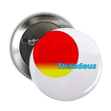 "Thaddeus 2.25"" Button"