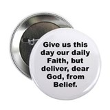 "A huxley quote 2.25"" Button (10 pack)"