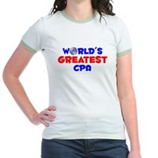 World's Greatest CPA (A) T
