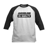 JACKELINE is guilty Tee