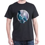 Jazz Saxophone - T-Shirt