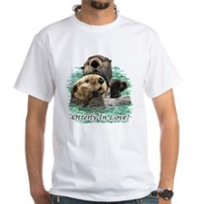 Otterly In Love Shirt