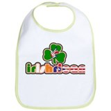 IrishRican Bib