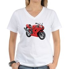 Triumph Daytona 650 Red #2 Shirt