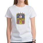FBI New York District SSG Women's T-Shirt