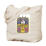 FBI New York District SSG Tote Bag