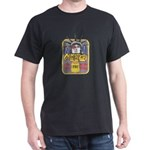 FBI New York District SSG Dark T-Shirt