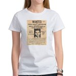 Lucky Luciano Women's T-Shirt