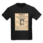 Lucky Luciano Kids Dark T-Shirt