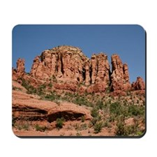 Arizona Essence Sedona Mousepad