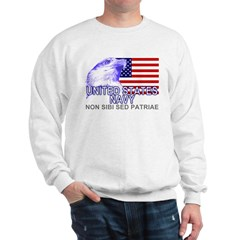 United States Navy Sweatshirt