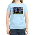 Starry Night & Gordon Women's Light T-Shirt