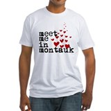 Meet Me in Montauk Shirt