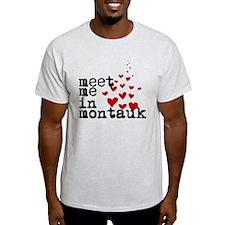 Meet Me in Montauk T-Shirt