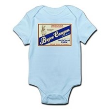 Bryce Canyon (Antelope) Infant Bodysuit