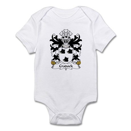Cradock (of Swansea) Infant Bodysuit