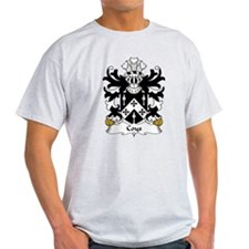 Coys (of Great Llanmelin, Monmouthshire) T-Shirt