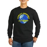 World's Greatest Actuary (D) T