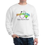 Nursing Assistant Sweatshirt
