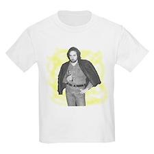 Monte A. Melnick Kids T-Shirt