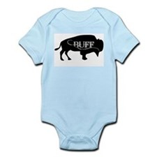 BUFF Infant Bodysuit