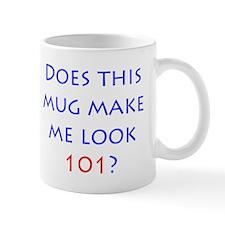 Look 101 Mug