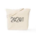 2GTBT Tote Bag