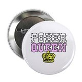 "Poker Queen 2.25"" Button"