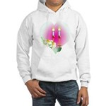 Let There Be Peace Hooded Sweatshirt