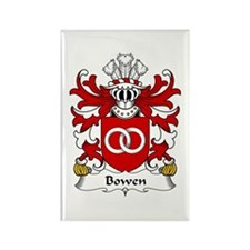 Bowen (of Llwchmeilir, Pembrokeshire) Rectangle Ma