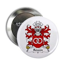 "Bowen (of Llwchmeilir, Pembrokeshire) 2.25"" Button"
