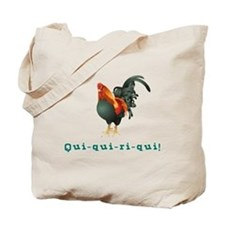 El Gallo Tote Bag