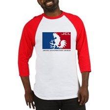 JCL Official Logo Baseball Jersey