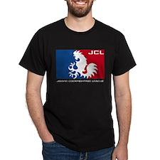 JCL Official Logo T-Shirt