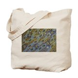 Funny Turtle photography Tote Bag