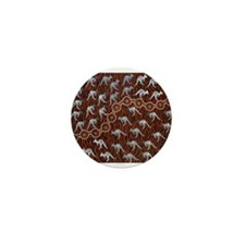 Cute Oz dream Mini Button (10 pack)