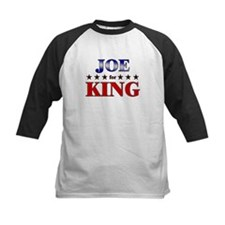 JOE for king Tee