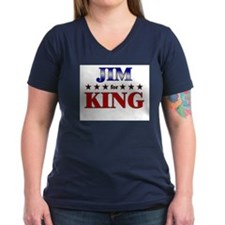 JIM for king Shirt