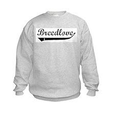 Breedlove (vintage) Sweatshirt